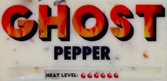 High Temp Diced Ghost Pepper Cheese - 1lb.
